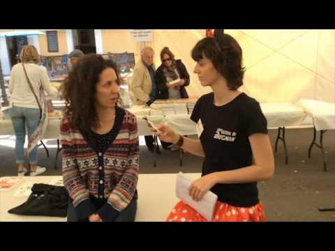Vidéo de Édith Chambon