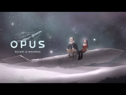 OPUS: Rocket of Whispers - Official Trailer thumbnail