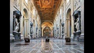 Basilica Di San Giovanni In Laterano, Rome