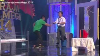 Maharaja Lawak Mega 2014   Minggu 1 (Wala)