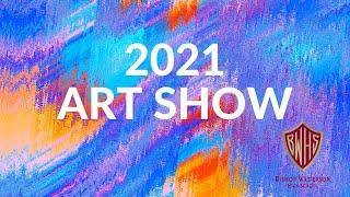 Bishop Watterson High School 2021 Art Show