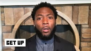 Ryan Clark reveals what his son told him about his college football season being postponed | Get Up
