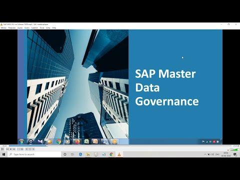 SAP MDG 9 2   SAP Master Data Governance on SAP S/4HANA ...