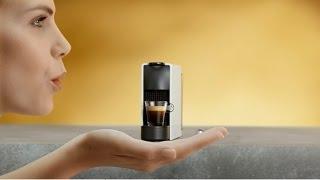 Essenza Mini - Nespresso's smallest machines ever   Retail&Trade