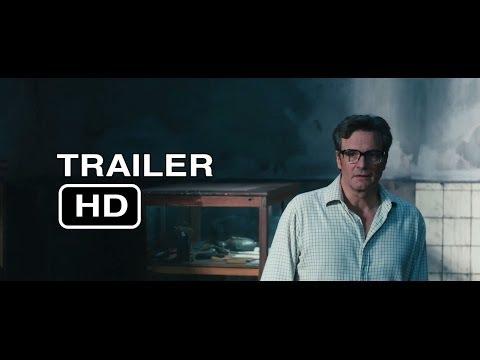The Railway Man (UK Trailer 2)