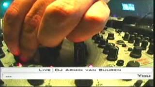 Armin van Buuren - Sensation White 2005