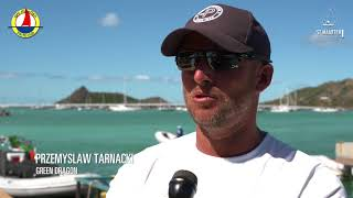 2018 St. Maarten Heineken Regatta - Day 1 Around the Island