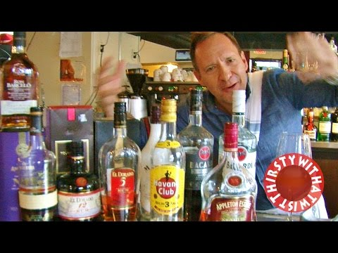 Video The Best Rum Cocktails for Beginners