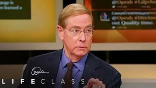 The Love Language Men Equate with Sex | Oprah's Life Class | Oprah Winfrey Network