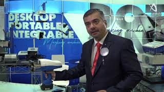 Stamp IT at EMO Hannover 2017