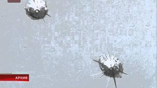 Полицейские установили личность вандала, стрелявшего по окнам госпиталя ветеранов