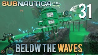 [31] Below the Waves (Let's Play Subnautica w/ GaLm)