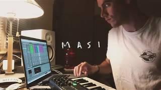 Masi – Sunspotting (Live)