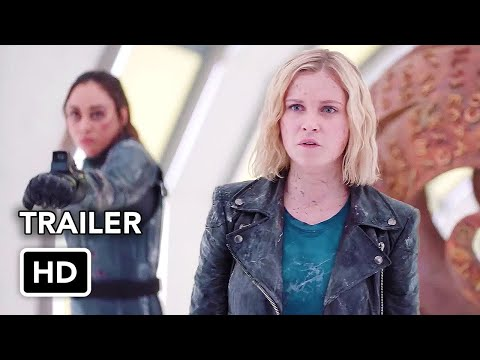 The 100 7.08 (Preview)