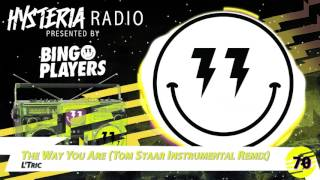 Bingo Players Presents: Hysteria Radio 070