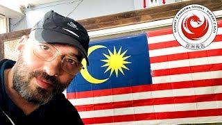 Zaliczyłem 3 kraje jednego dnia – Malezja #6