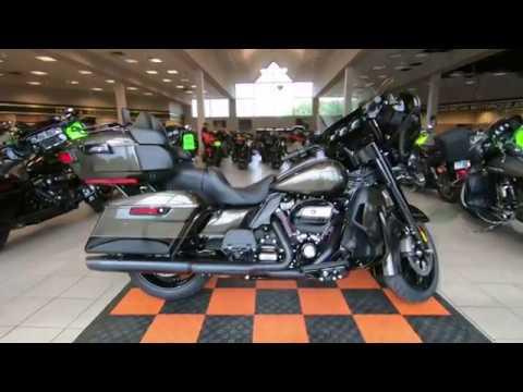 2020 Harley Davidson Ultra Limited FLHTK