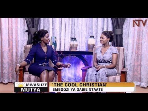 MWASUZEMUTYA: Emboozi ya Gabie Ntaate