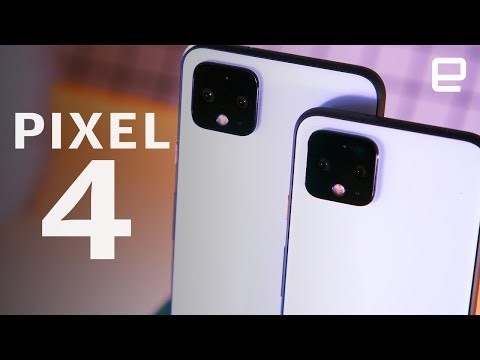 Google Pixel 4 and 4 XL review: Android refined, but not perfected