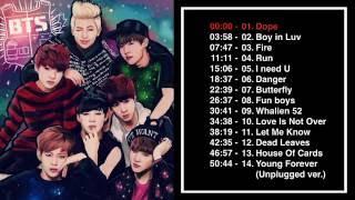BTS Biggest hits || Best of BTS Songs