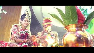 Aparna Kuber Wedding Highlights