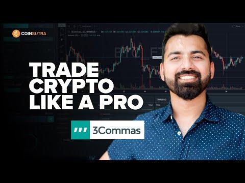 Erd btc tradingview