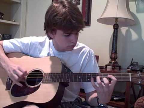 Josh Turner: the Youtube Destiny of a Music Prodige |