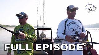 Catfish Crazy: Full Episode - Mississippi River Bump'n (Season 1, Episode 5)