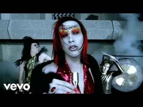 Significato della canzone The Dope Show  di Marilyn Manson