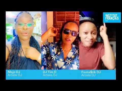 Bko DJ Queens