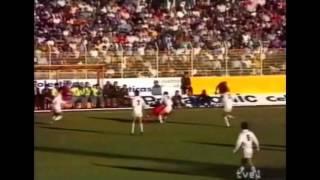 Albacete 2 - Murcia 2. Temp. 90/91. Jor. 23