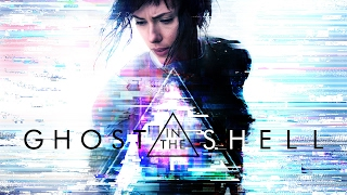 GHOST IN THE SHELL - Secondo trailer italiano ufficiale