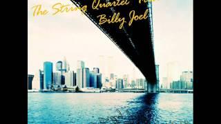 Uptown Girl - Vitamin String Quartet Tribute to Billy Joel