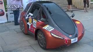 Ангел Попов: Водородните автомобили са бъдещето | Kholo.pk