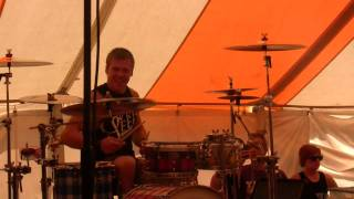 Children 18 3 - LCM/Drum Solo/Balloons are Popping - live from Cornerstone 2010-HQ