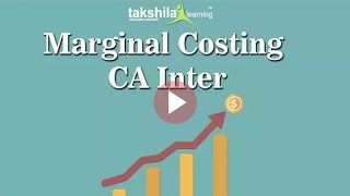CA Inter Costing by CMA Chander Dureja