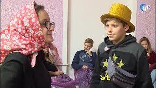 Юные новгородцы обсудили пользу и опасность интернета