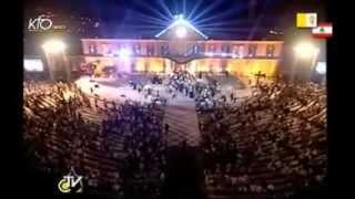 Voyage apostolique de Benoit XVI au Liban