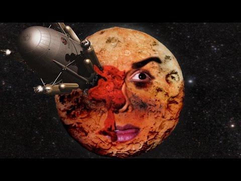 Proč Mars?