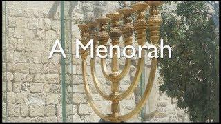 Episódio 6 - A Menorah (Especial Israel)
