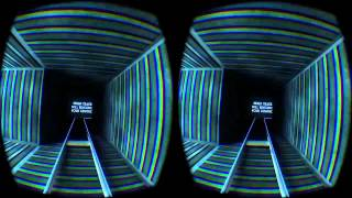 Oculus Rift Игры: Lava inc