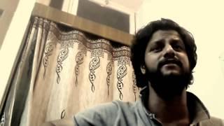 Tangey Rehnde Killiyan De Naal Parande On Guitar By Anubhav