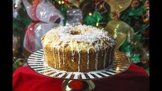 How to Make Coconut Cake – I Heart Recipes