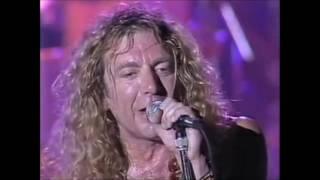 Robert Plant - Thank You (Live)
