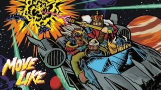 Bad Royale - Alarm (feat. Bunji Garlin & Marq Pierre) [Official Full Stream]