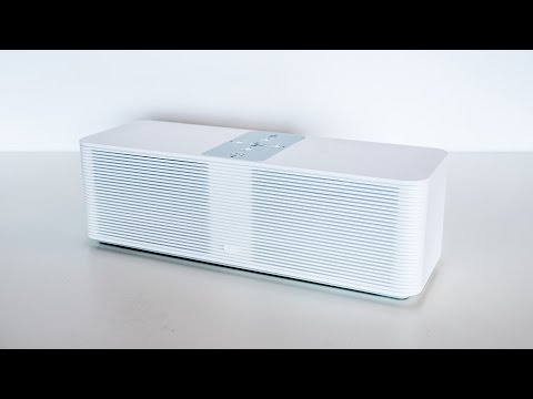 Xiaomi Smart WiFi Network Bluetooth Speaker - soundcheck