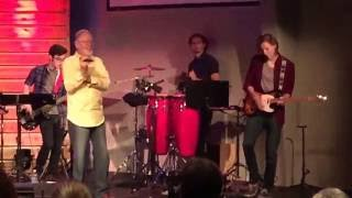 This Beating Heart (Redman/Myrin) - Waterbrook Worship