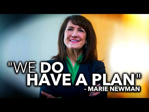 """Marie Newman Says There'll """"100 Percent"""" be a Floor Vote on Medicare For All"""