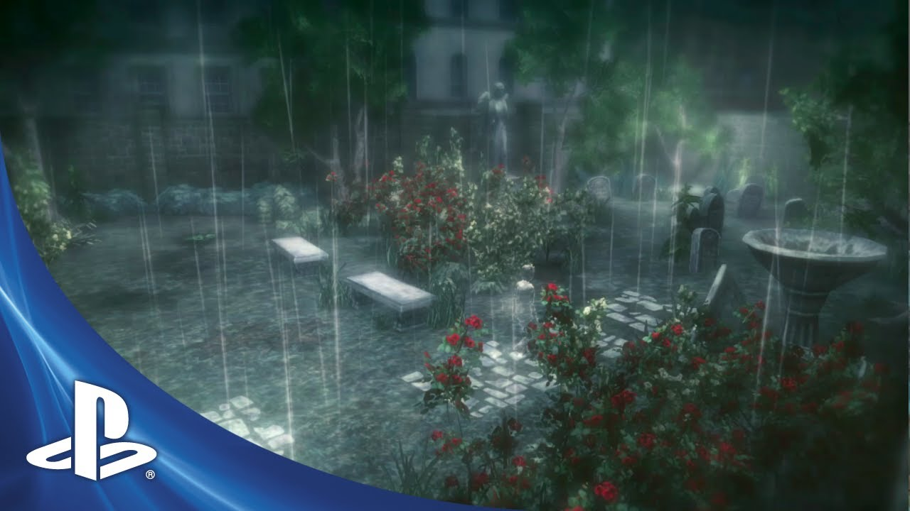 New PSN Title rain Announced, Watch the Trailer