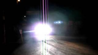preview picture of video '31° Rally di Pico 2009 ps.8 Pontecorvo'